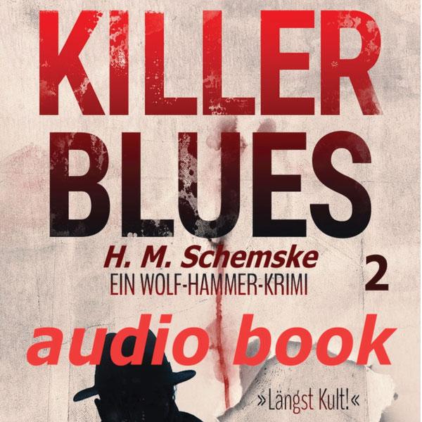 killer blues audio cover 2