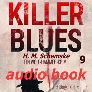 killer blues cover 9
