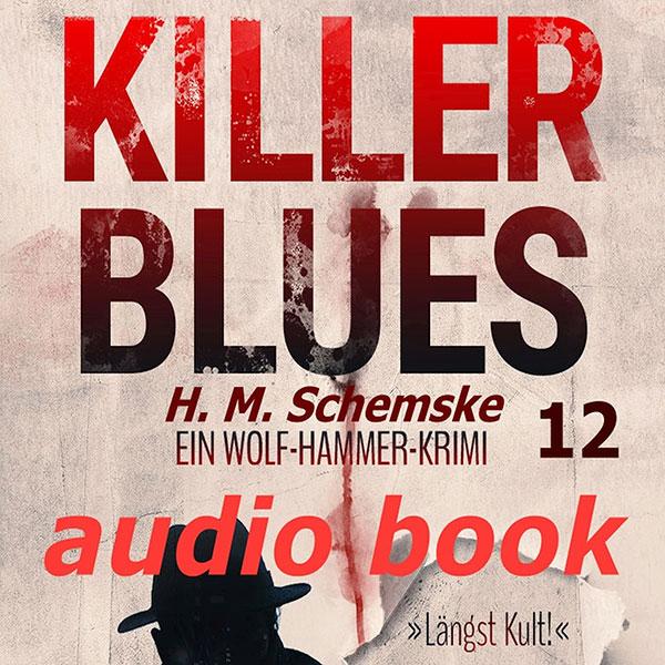 killer blues cover 12