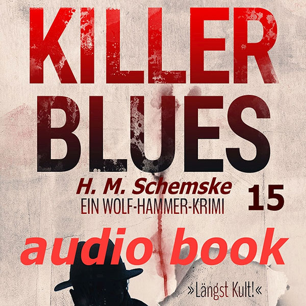 killer blues cover 15